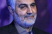 قاسم سلیمانی؛ قهرمان ملی محبوب در ایران