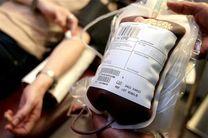 کاهش ذخایر خونی در هرمزگان
