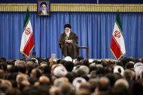 حمایت مجلس از بیانات رهبری در جمع کارگزاران نظام
