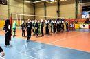 16بازیکن به اردوی تیم ملی والیبال دختران زیر۲۳ سال دعوت شدند