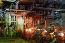 کاهش مصرف آب یکی از تمهیدات مهم طرح های توسعه ای در شرکت ذوب آهن است