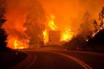 پلیس ایتالیا: بازداشت 15 آتشنشان به اتهام آتشسوزی عمدی