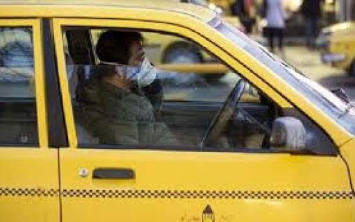 مسافران بدون ماسک از خدمات حمل ونقل عمومی محروم میشوند