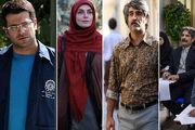 مروری بر سریال های ماه رمضان در سه روز اول