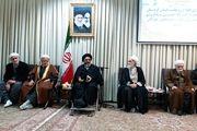 نگاه رهبر معظم انقلاب به پیروان مذاهب اسلامی، نگاهی یکسان است