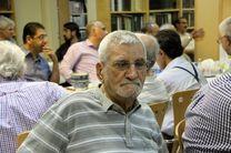 مصطفی ذاکری پژوهشگر و محقق ادبی درگذشت