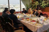 ایران مهمان ویژه نمایشگاه کتاب پکن شد