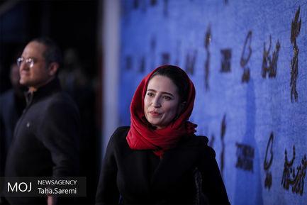 پنجمین روز سی و هفتمین جشنواره فیلم فجر/نگار جواهریان