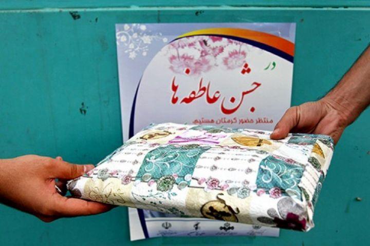 برپایی جشن عاطفهها در اصفهان/ حمایت از ۱۸ هزار دانشآموز و دانشجوی نیازمند اصفهانی