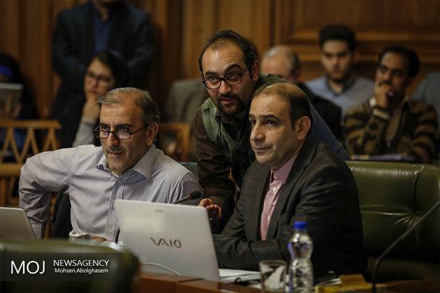 اصلاحیه لایحه بودجه سال 96 قانونی کردن هزینه های فاقد سند شهرداری تهران است
