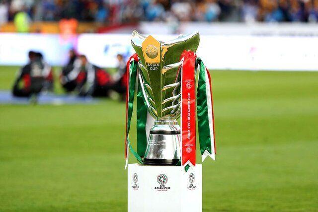 فرآیند انتخاب میزبان جام ملت های آسیا ۲۰۲۷ آغاز شد