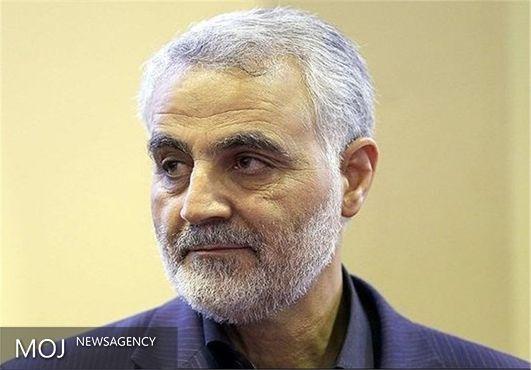 حمایت هیاتهای سراسر کشور از موضع سردار سلیمانی علیه رژیم بحرین