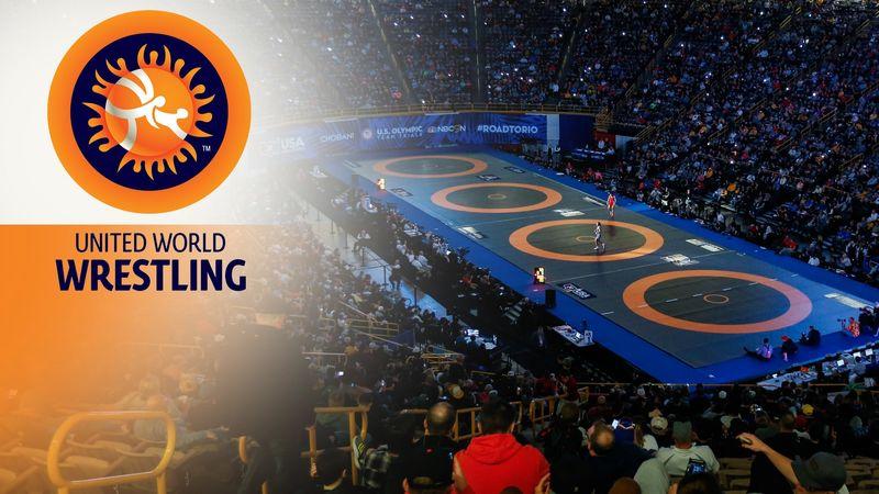پخش زنده رقابتهای کشتی قهرمانی جهان به صورت زنده از شبکه سه سیما