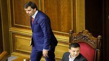استعفای نخستوزیر اوکراین به رئیسجمهور این کشور تقدیم شد
