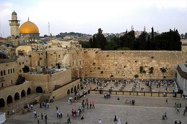 بحران دیپلماتیک بین اسرائیل و آمریکا درباره هویت دیوار البراق