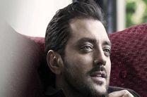 بهرام رادان بازیگر سریال رقص روی شیشه می شود