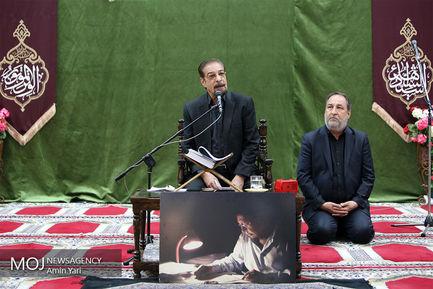 مراسم+ختم+حسین+عرفانی