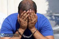 کشف 7 فقره سرقت و دستگیری 4 سارق در ملایر
