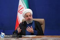 آقای روحانی، گفتار درمانی راه حل مشکلات کشور نیست
