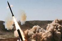 حملات گسترده انصارالله علیه اهدافی در عربستان
