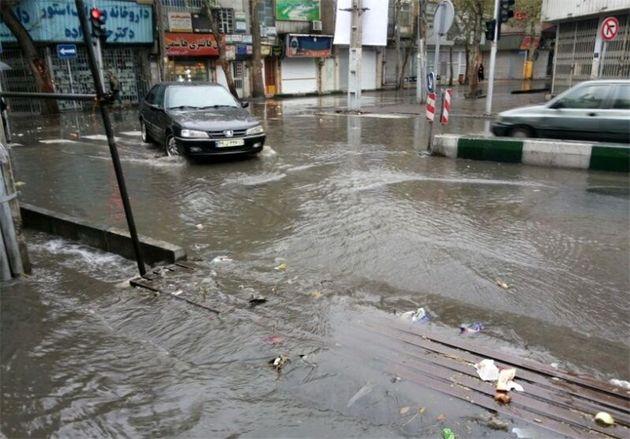 مدیریت بحران استان خوزستان نسبت به شرایط جوی هشدار داد