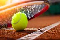 ورزشکار خراسانی در جمع برترین های تنیس کشور قرار گرفت