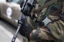 عضو نیروهای حالت فوق العاده در فرانسه خودکشی کرد