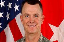 ژنرال پل فانک فرماندهی ائتلاف ضد داعش را بر عهده گرفت