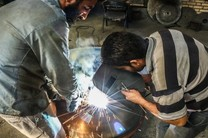 بانک سپه در حمایت از واحدهای تولیدی آذربایجان شرقی اول شد