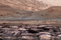 کشف حفره هایی در مریخ که احتمالا در آنها آب بوده است