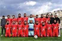شکست خانگی تیم وچان کردستان در برابر سیرجانی ها