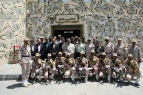 بازدید وزیر کشور از مناطق مرزی خراسان شمالی