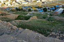 تشکیل پروندههای برخورد با زمینخواری در گلستان ۸۲ درصد افزایش یافت