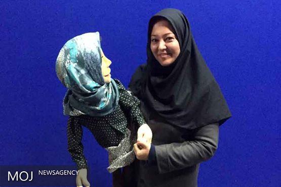 رزیتا غفاری: انرژیام برای کارگردانی «ماماهوت» مضاعف شد / این فقط یک سریال کودکانه نیست