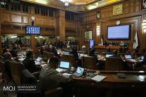 جلسه شورای شهر تهران آغاز شد