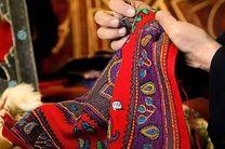 صدور ۴۲۵ مجوز مشاغل خانگی تولید صنایع دستی در اردبیل