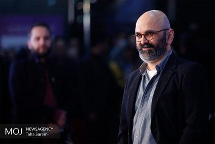 هشتمین روز سی و هفتمین جشنواره فیلم فجر/حبیب رضایی