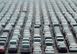 قیمت خودروها در بازار داخلی امروز با نوسان همراه بود