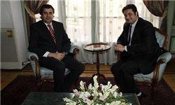 ضرورت تقویت همکاری امنیتی کابل-مصر؛ قاهره از کالاهای افغانستانی حمایت کند