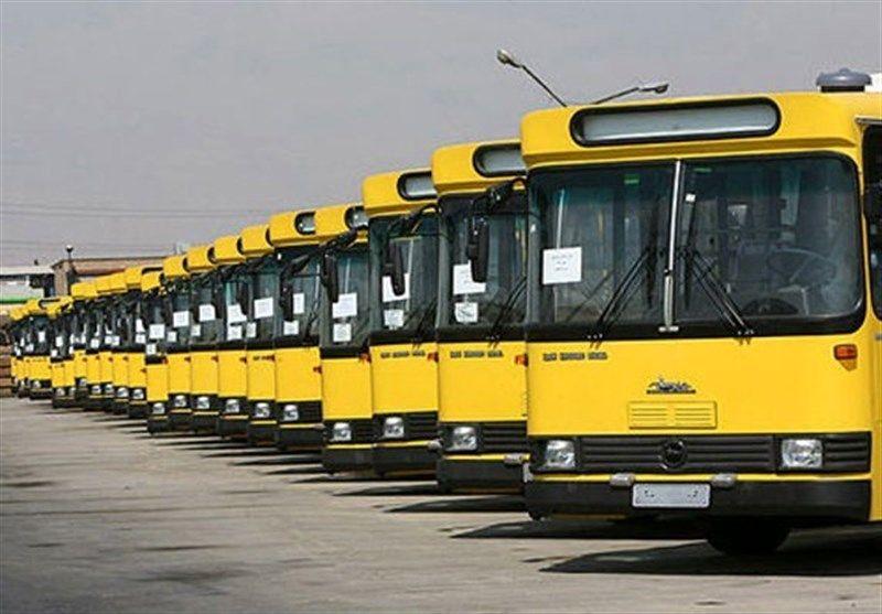 750 اتوبوس برای اعزام زائران اربعین حسینی در گلستان مهیا شد