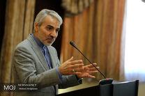 اعتبار ۴۵۰ میلیارد تومانی تکمیل پروژه راه آهن میانه- تبریز را تامین می کنیم