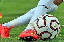 نتایج کامل بازی های هفته چهارم لیگ برتر بیستم فوتبال