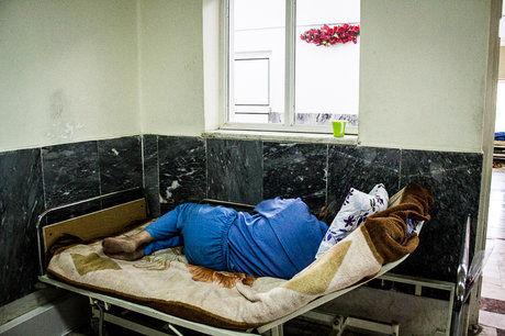 احداث بیش از ۱۲۰۰ تخت روانپزشکی در یک سال و نیم گذشته
