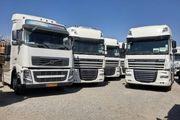 بازگشت ۳۳ راننده و ۲۶ کامیون ایرانی گرفتار در کشورهای اروپایی