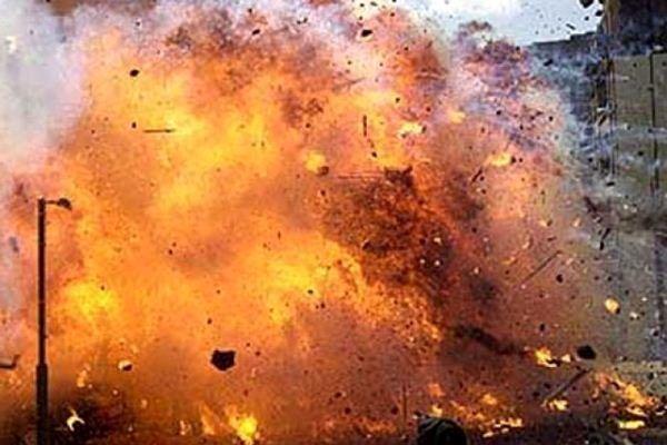 انفجار در نزدیکی مرز ایران و پاکستان ۹ کشته و زخمی برجا گذاشت