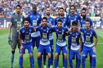 ترکیب احتمالی استقلال ایران مقابل پاختاکور مشخص شد
