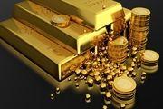 قیمت جهانی طلا در بازار امروز ۹۹/۱۲/۰۱