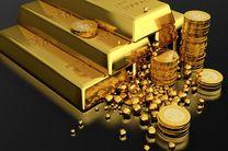 رشد نسبی قیمت طلا در بازار جهانی