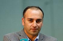 رضوانی مجدد به عنوان رئیس فدراسیون شنا انتخاب شد