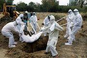 آمار فوت ویروس کرونا در سطح استان اردبیل به 939 رسید / افزایش تعداد بستری افراد بدحال مبتلا به کرونا